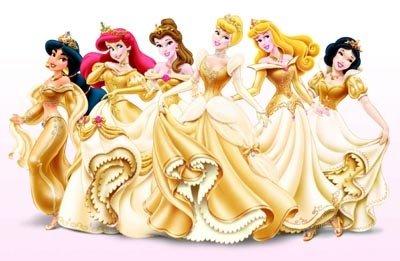 O Mundo De Walt Disney